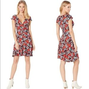 L or M NWT $98 Free People Key to Your Heart Dress